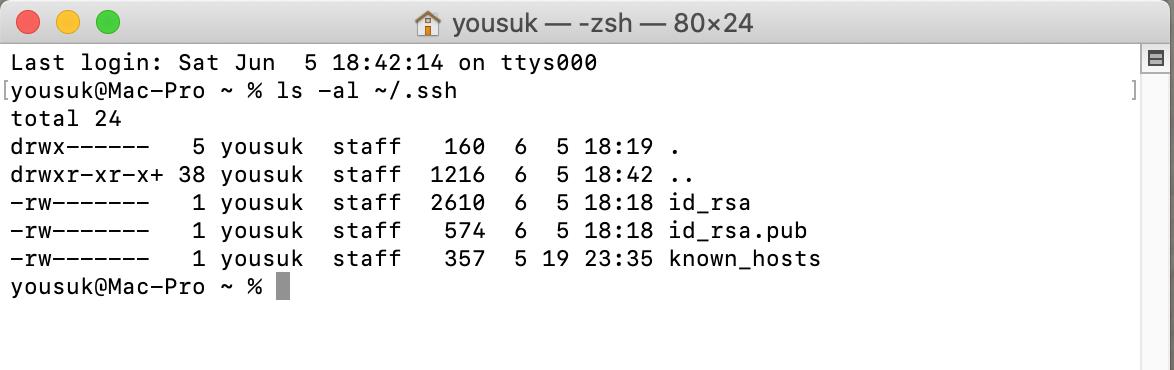 시놀로지 SSH 암호없이 login 하는방법 + 암호없이 SUDO login 하... - 나스당 - X86.CO.KR